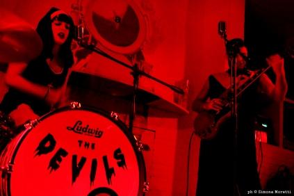 the devil#2